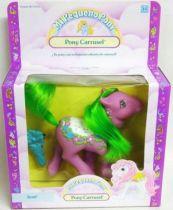 My Little Pony - Merry-Go Round Ponies - Sunnybunch
