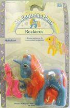 My Little Pony - Rock\'n Roll Ponies - Tuneful