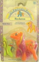 My Little Pony - Rockin\\\' Beat Ponies - Half Note