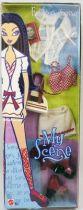 My Scene - Fashion Scene habillage pour Nolee - Mattel 2002 (ref.B5053)