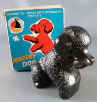 Mystery Dog Black - Magneto - Mint in Box