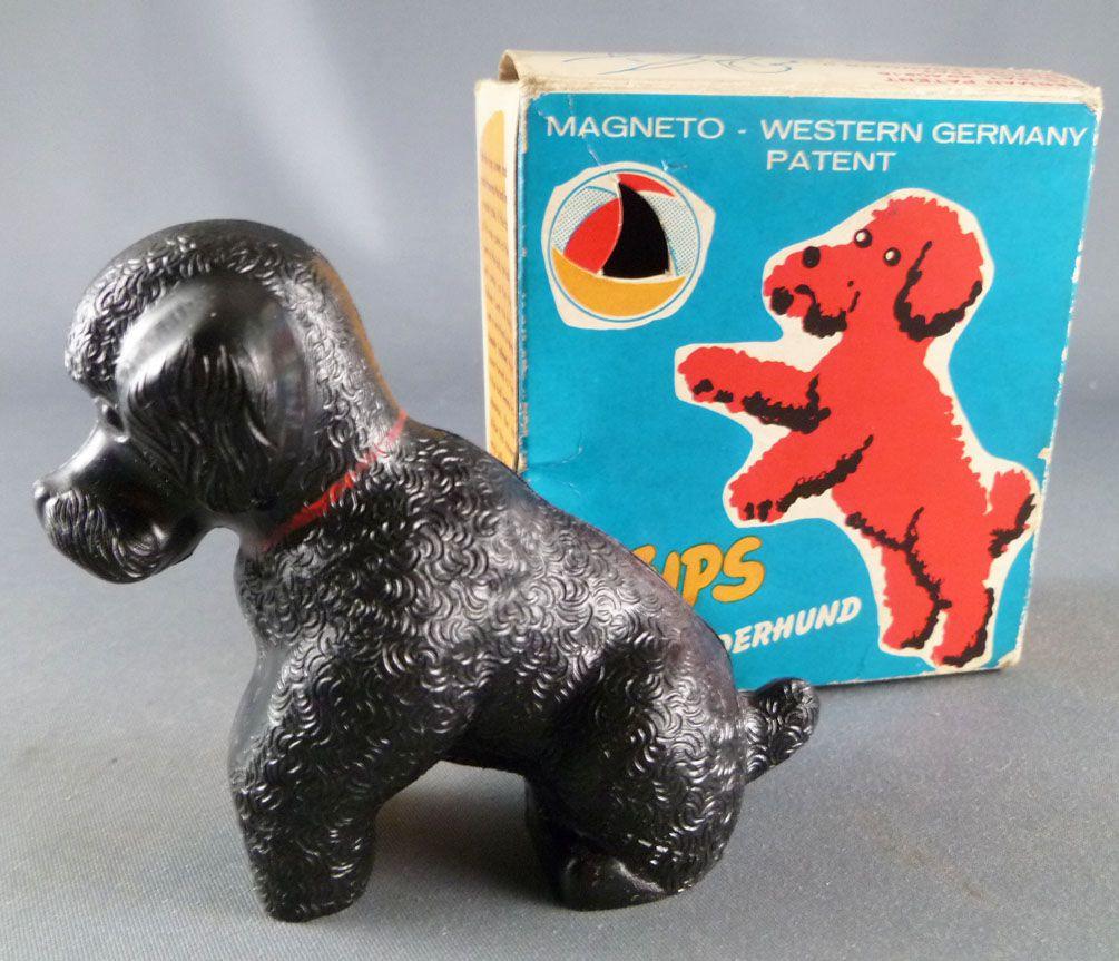 Mystery Dog Black - Magneto - Mint in Box