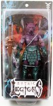 Mythic Legions - Purrrplor - Four Horsemen Studios
