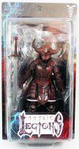 Mythic Legions - Vorgus Vermillus The Blood Armor - Four Horsemen Studios