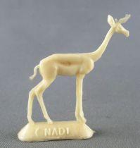 Nadi - The Zoo - N°34 Okapi