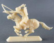 Nadi - Wild West - N°1 Indian Mounted Bow