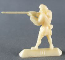 Nadi - Wild West - N°10 Trapper Firing Rifle