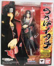 Naruto Shippuden - Bandai S.H.Figuarts - Itachi Uchiha