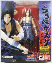 Naruto Shippuden - Bandai S.H.Figuarts - Sasuke Uchiha
