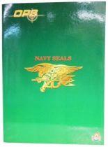 Navy Seals - OPS : Seal Assault Team Commander - Hot Toys