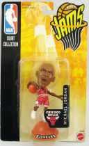 NBA Jams - Basket Ball - 98/99 Season Chicago Bulls Michael Jordan