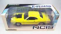 NCIS - 1970 Dodge Challenger R/T 1:18 Diecast Greenlight
