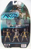 NECA - Alien vs Predator - Masked Scar Predator
