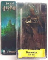 NECA - Goblet of Fire Series 1 - Dementor