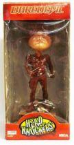 NECA - Statuette \'\'Headknocker\'\' Marvel - Daredevil