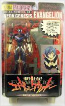 Neon Genesis Evangelion - Real Model Serie 02 : EVA-00\' Prototype - Sega