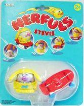 Nerfuls - Kenner - Stevie