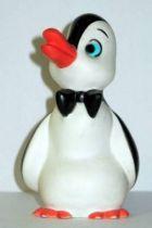 Nestor the pinguin - Delacoste Squeeze toy