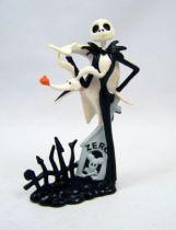L\'étrange Noël de Mr Jack - Applause - Jack & Zéro figurines PVC 01
