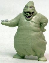Nightmare before Christmas - Applause - Oogie Boogie PVC figure