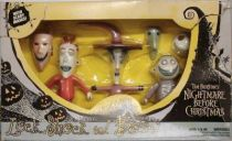 Nightmare before Christmas - Hasbro - Lock, Shock & Barrel