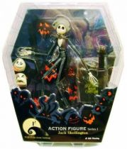 Nightmare before Christmas - Jun Planning - Jack Skellington (series 1)