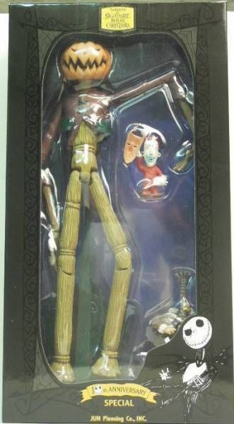 Nightmare before Christmas - Jun Planning - Jack Skellington 10 th Anniversary Set C