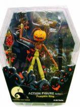 Nightmare before Christmas - Jun Planning - Pumpkin king (series 1)