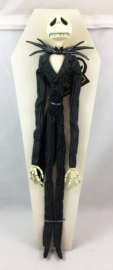 Nightmare before Christmas - Jun Planning Collection Doll n°124 - Jack (Frightened)