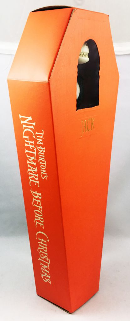 Nightmare before Christmas - Jun Planning Collection Doll n°129 - Jack (Cruel)