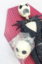 Nightmare before Christmas - Jun Planning Collection Doll n°58 - Jack (Screaming/Smiling)