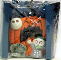 Nightmare Before Christmas - Mini frame Barrel