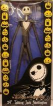 Nightmare before Christmas - NECA - Deluxe Talking 24\\\'\\\' Jack Skellington