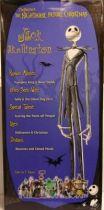 Nightmare before Christmas - NECA - Deluxe Talking 24\\\'\\\' Jack Skellington