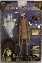 Nightmare before Christmas - NECA - Pajama Jack (Series 5)