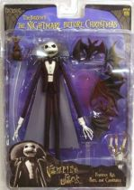Nightmare before Christmas - NECA - Vampire Jack (Exclusive)