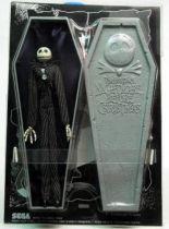 Nightmare before Christmas - Sega - Jack coffin