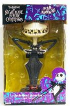 Nightmare Before Christmas - Statuette \'\'Headknocker\'\' NECA - Jack Skellington