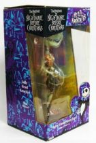 Nightmare Before Christmas - Statuette \'\'Headknocker\'\' NECA - Sally