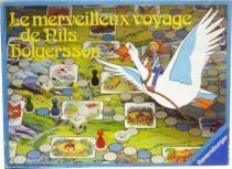 Nils Holgersson - Board Game - Ravensburger