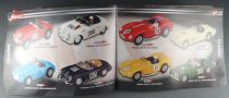 Ninco - 1998 1999 Catalogue  Cars Tracks Accessories 26 Color Pages