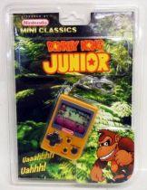 Nintendo - Mini Classics - Donkey Kong Jr. (Mint on Card)