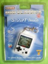 Nintendo - Mini Classics - Snoopy Tennis (Mint on Card)