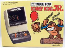 Nintendo - Table Top Game & Watch - Donkey Kong Jr. (mint in box)