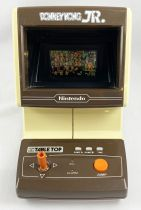 Nintendo - Table Top Game & Watch - Donkey Kong Jr. (occasion)