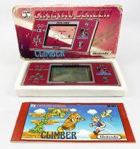 Nintendo Game & Watch - Crystal Screen - Climber (DR-802) occasion en boite