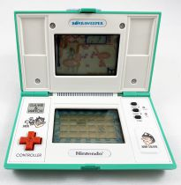 Nintendo Game & Watch - Multi Screen - Bomb Sweeper (BD-65) occasion sans boite