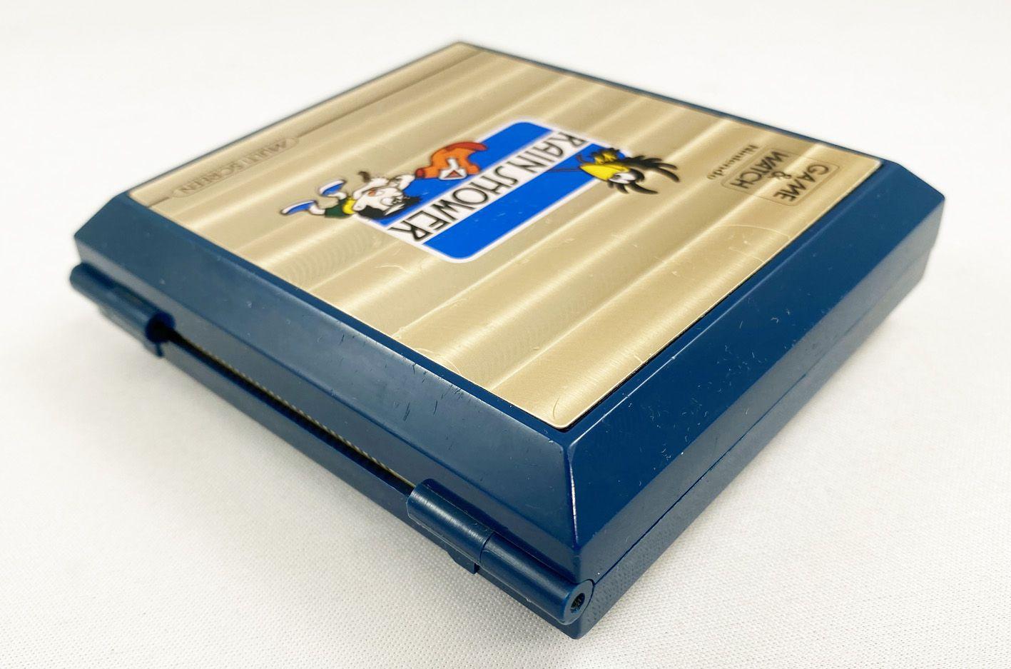 Nintendo Game & Watch - Multi Screen - Rain Shower (LP-57) occasion sans boite