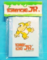 Nintendo Game & Watch - Perfumed Eraser Donkey Kong Jr. #1 (in bag)