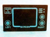 Nintendo Game & Watch - Perfumed Eraser Game & Watch (Black & Blue)